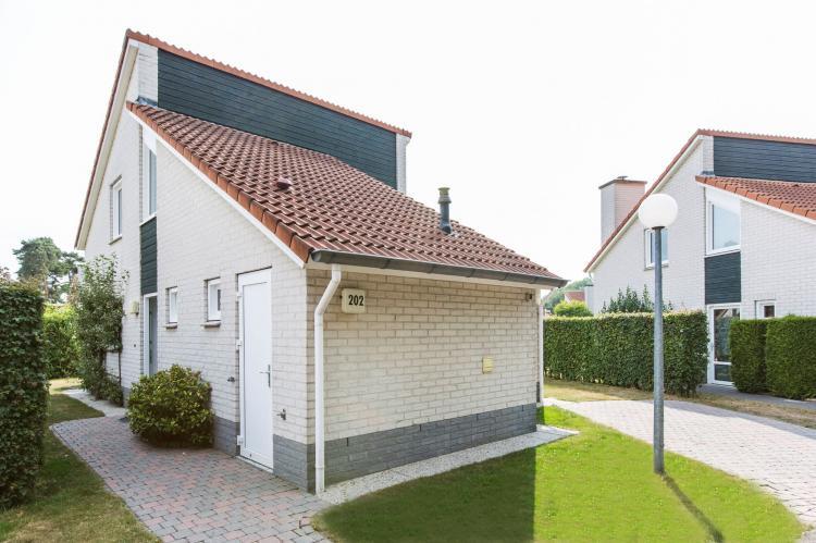 VakantiehuisNederland - Limburg: Resort Arcen 17  [1]