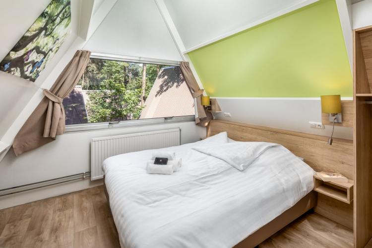 VakantiehuisNederland - Noord-Brabant: Bospark 't Wolfsven 8  [5]