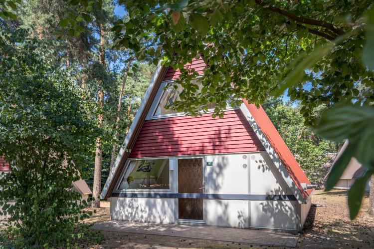 VakantiehuisNederland - Noord-Brabant: Bospark 't Wolfsven 8  [1]
