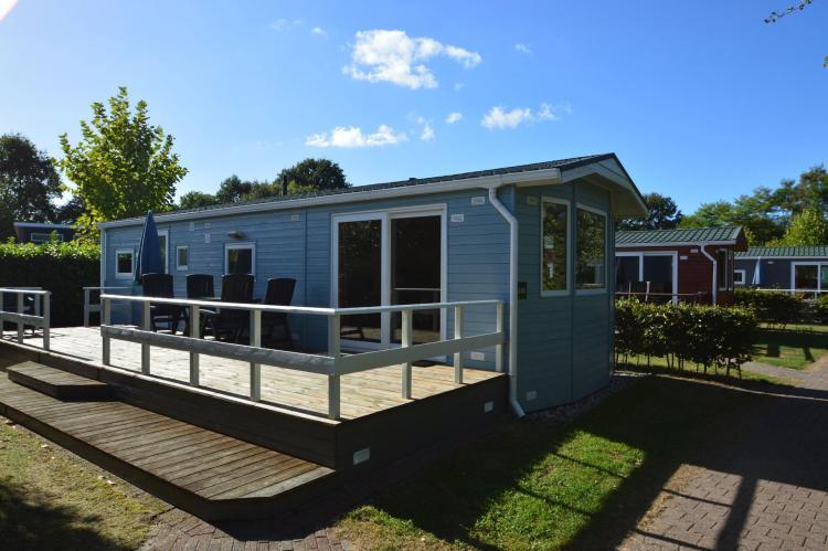 VakantiehuisNederland - Limburg: Resort Arcen 15  [1]