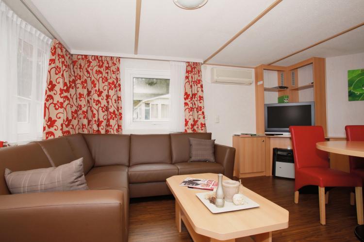 VakantiehuisNederland - Limburg: Resort Arcen 15  [3]