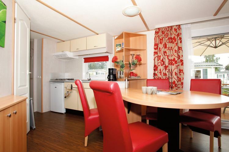 VakantiehuisNederland - Limburg: Resort Arcen 15  [4]