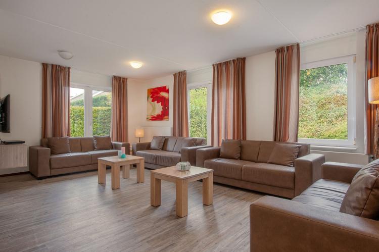 VakantiehuisNederland - Limburg: Resort Arcen 18  [3]