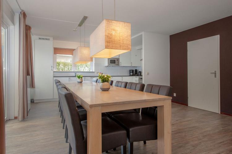 VakantiehuisNederland - Limburg: Resort Arcen 18  [4]
