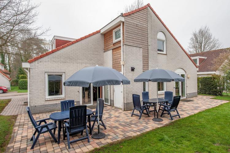 VakantiehuisNederland - Limburg: Resort Arcen 18  [1]