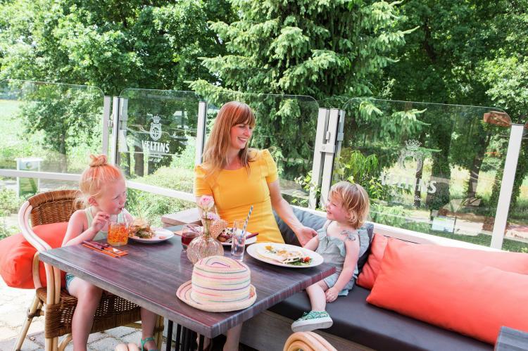 VakantiehuisNederland - Limburg: Resort Arcen 18  [16]