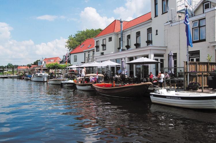 VakantiehuisNederland - Friesland: Tusken de Marren 1  [24]