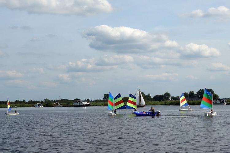 VakantiehuisNederland - Friesland: Tusken de Marren 1  [27]