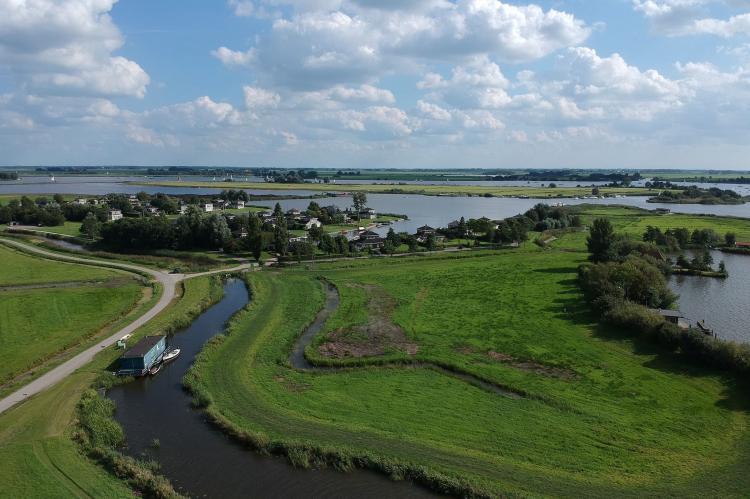 VakantiehuisNederland - Friesland: Tusken de Marren 1  [19]