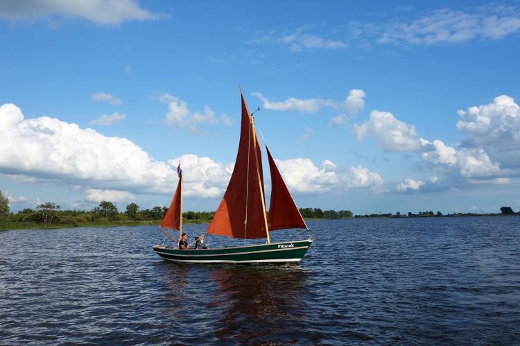Holiday homeNetherlands - Friesland: Tusken de Marren 2  [61]
