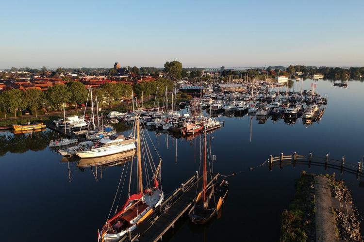 Holiday homeNetherlands - Friesland: Tusken de Marren 2  [39]