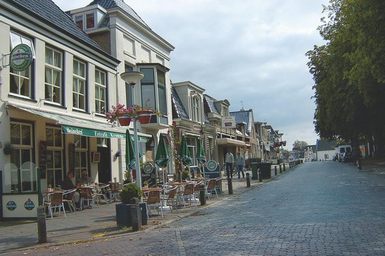 Holiday homeNetherlands - Friesland: Tusken de Marren 2  [33]
