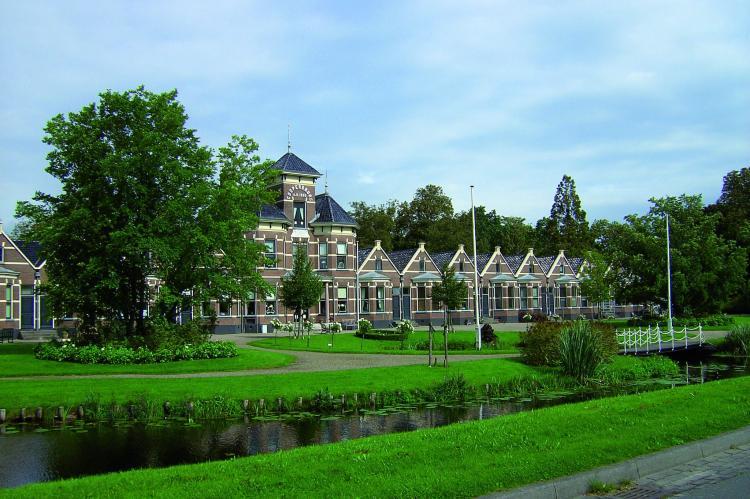 VakantiehuisNederland - Friesland: Tusken de Marren 3  [26]