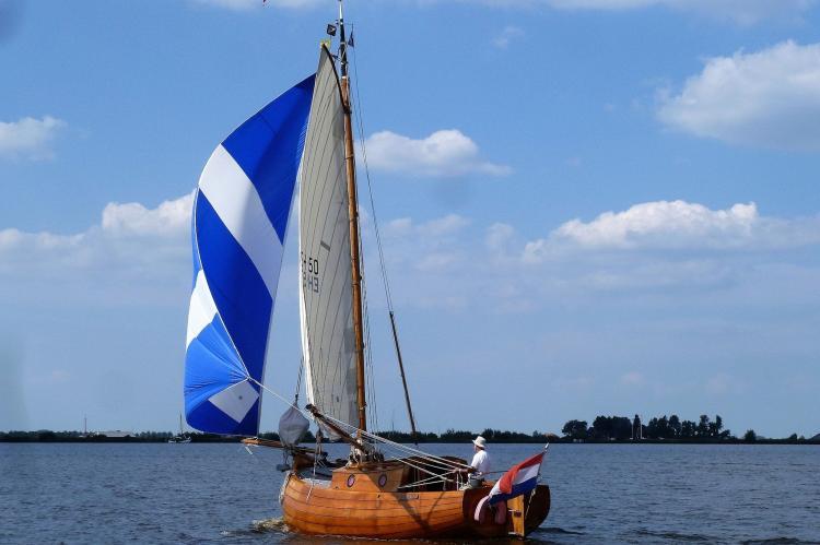VakantiehuisNederland - Friesland: Tusken de Marren 4  [29]