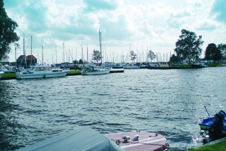 VakantiehuisNederland - Friesland: Tusken de Marren 4  [13]