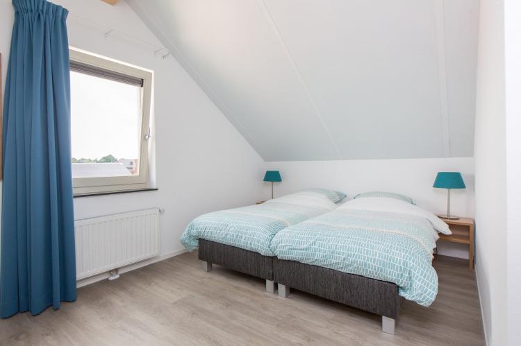 VakantiehuisNederland - Friesland: Tusken de Marren 5  [7]