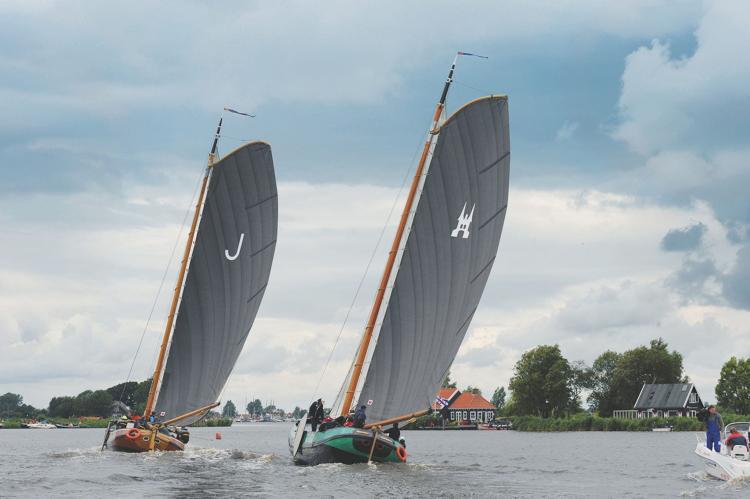 VakantiehuisNederland - Friesland: Tusken de Marren 5  [20]