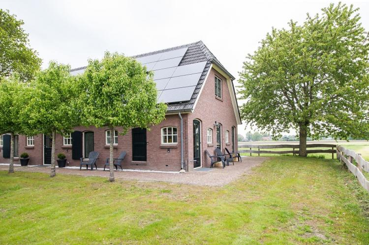 Wellness Home Rust en Ruimte