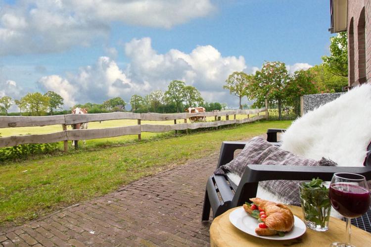 Holiday homeNetherlands - Overijssel: Wellness Home Rust en Ruimte  [38]