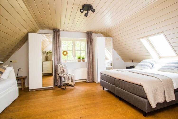 Holiday homeNetherlands - Overijssel: Wellness Home Rust en Ruimte  [15]