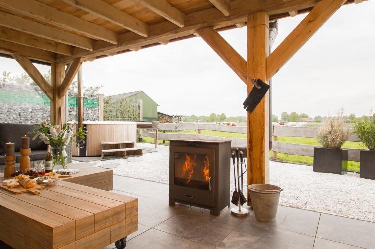 Holiday homeNetherlands - Overijssel: Wellness Home Rust en Ruimte  [23]