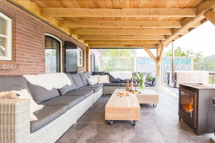 Holiday homeNetherlands - Overijssel: Wellness Home Rust en Ruimte  [24]