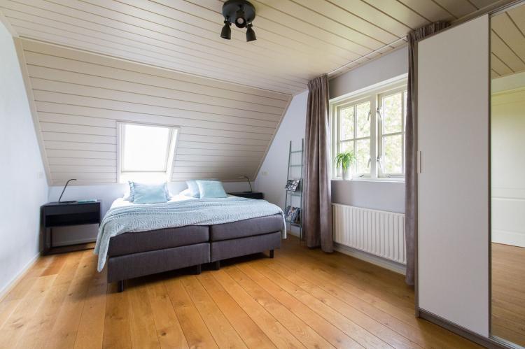 Holiday homeNetherlands - Overijssel: Wellness Home Rust en Ruimte  [17]
