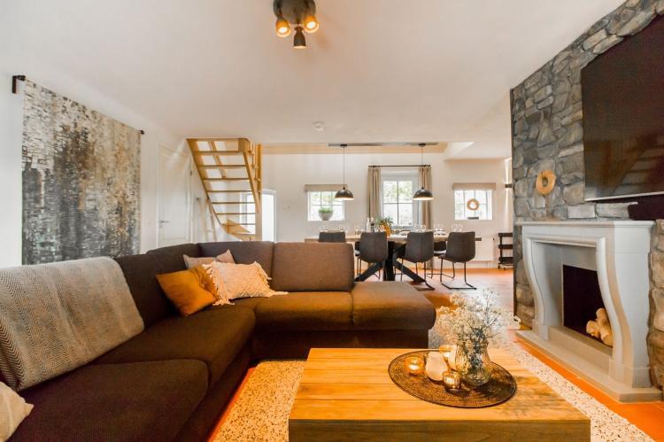 Holiday homeNetherlands - Overijssel: Wellness Home Rust en Ruimte  [5]