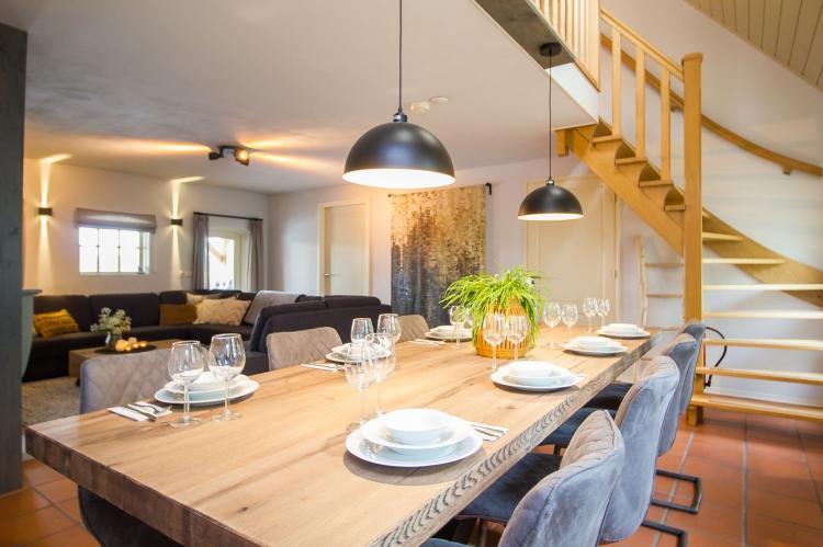 Holiday homeNetherlands - Overijssel: Wellness Home Rust en Ruimte  [8]