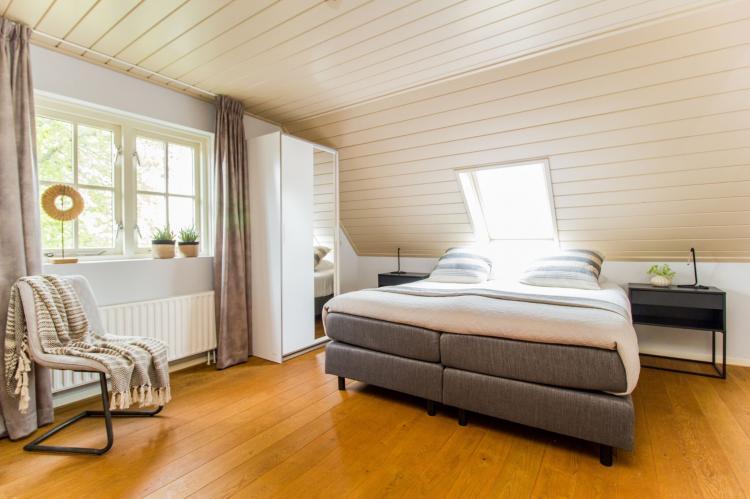 Holiday homeNetherlands - Overijssel: Wellness Home Rust en Ruimte  [14]
