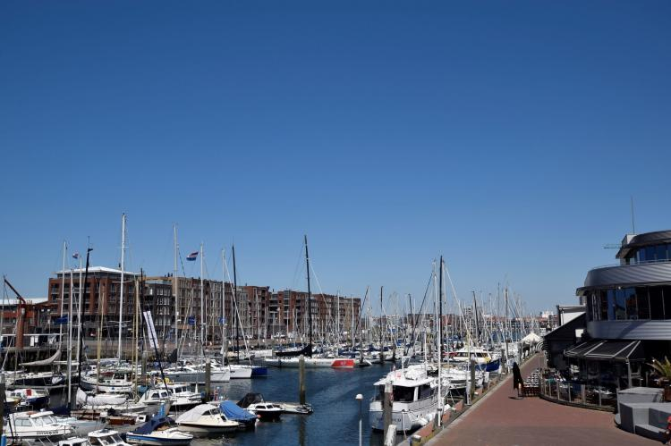 Holiday homeNetherlands - Zuid-Holland: Scheveningen 54c  [23]