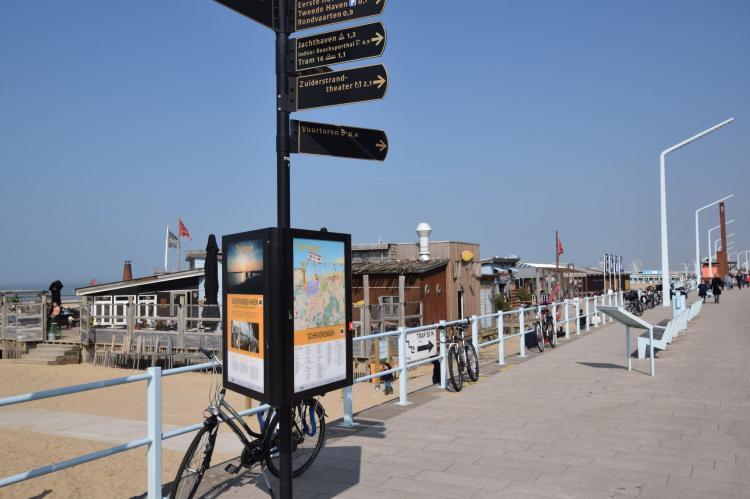 VakantiehuisNederland - Zuid-Holland: Scheveningen 70A  [16]