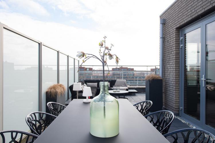 VakantiehuisNederland - Zuid-Holland: Scheveningen 70A  [10]