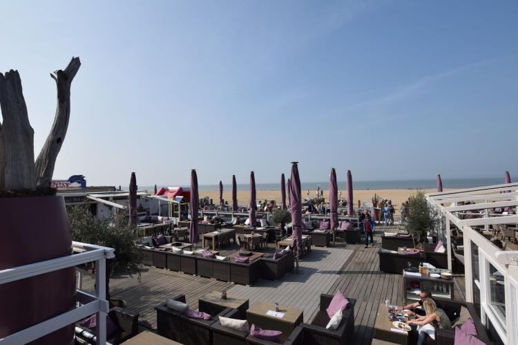 VakantiehuisNederland - Zuid-Holland: Scheveningen 70A  [17]