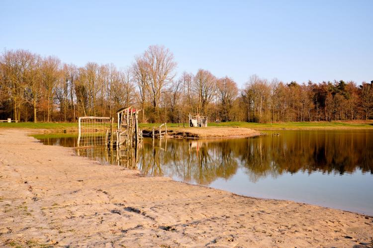 VakantiehuisNederland - Friesland: Puur Natuur  [31]