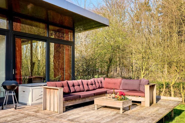 VakantiehuisNederland - Friesland: Puur Natuur  [29]