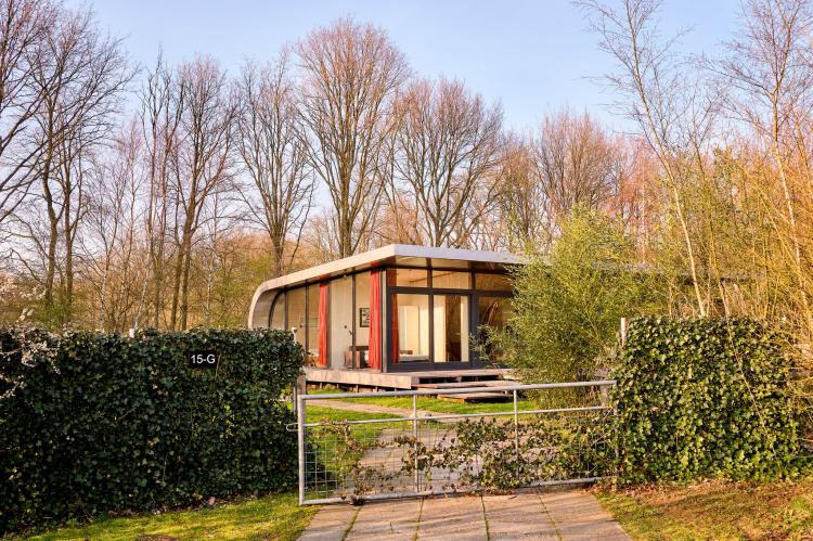 VakantiehuisNederland - Friesland: Puur Natuur  [7]
