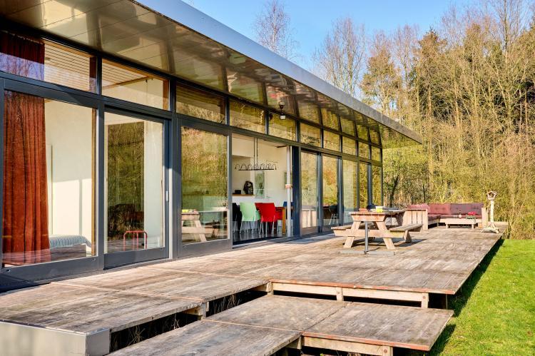VakantiehuisNederland - Friesland: Puur Natuur  [30]