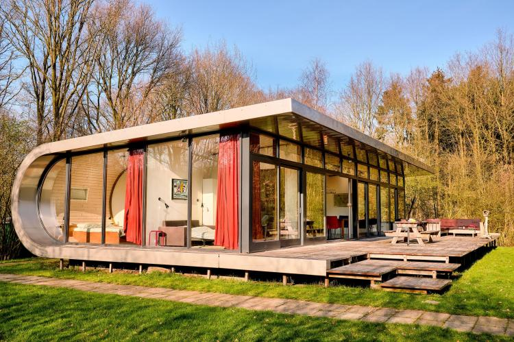 VakantiehuisNederland - Friesland: Puur Natuur  [8]