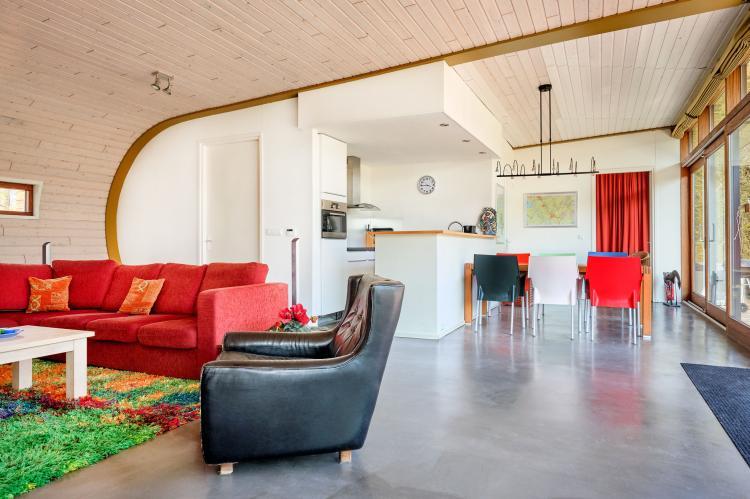 VakantiehuisNederland - Friesland: Puur Natuur  [12]