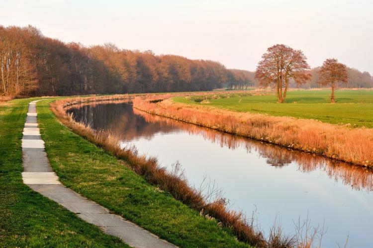 VakantiehuisNederland - Friesland: Puur Natuur  [33]
