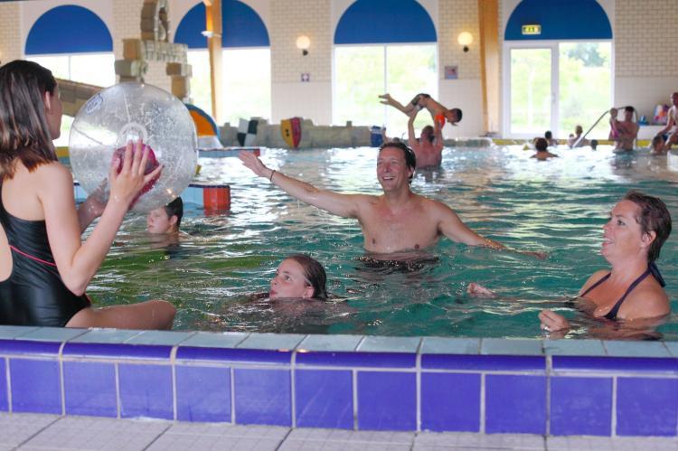 Holiday homeNetherlands - Zealand: Vakantiepark Zeebad 4  [11]