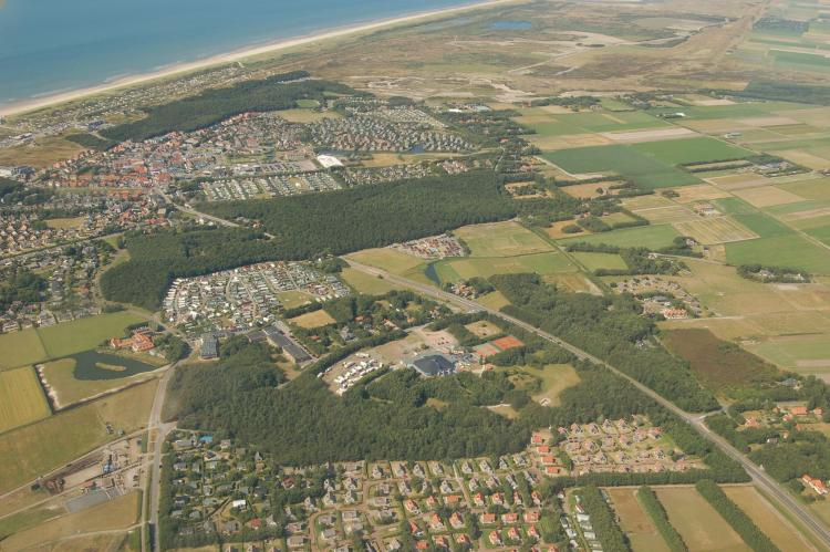 VakantiehuisNederland - Waddeneilanden: Kustpark Texel 10  [4]