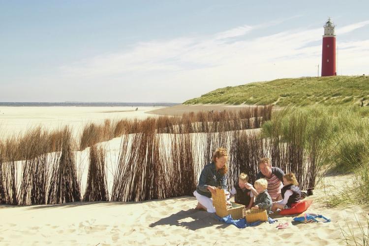 VakantiehuisNederland - Waddeneilanden: Kustpark Texel 10  [23]