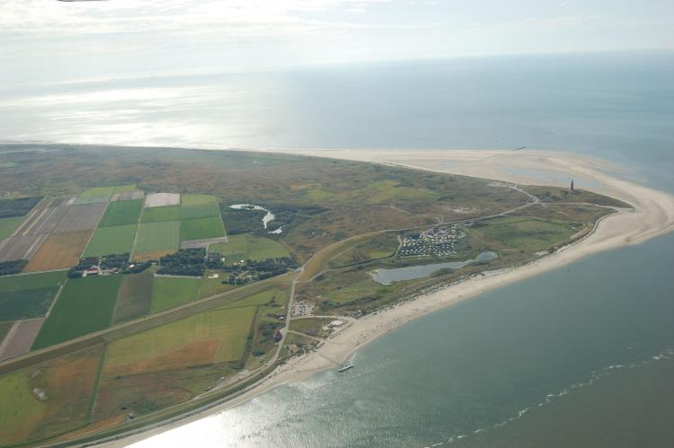 VakantiehuisNederland - Waddeneilanden: Kustpark Texel 10  [5]
