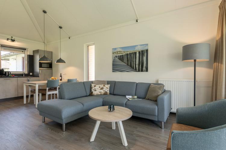 VakantiehuisNederland - Waddeneilanden: Kustpark Texel 10  [7]