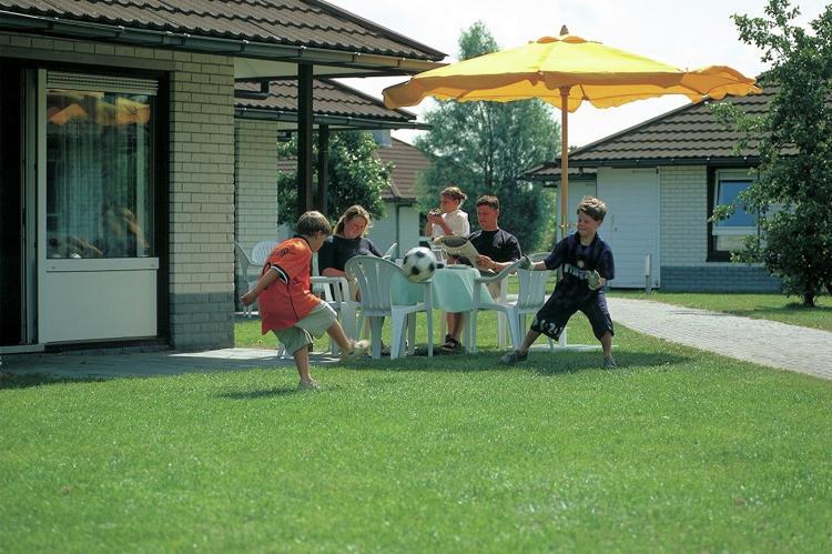 VakantiehuisNederland - Waddeneilanden: Kustpark Texel 10  [12]