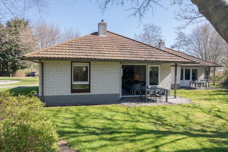 VakantiehuisNederland - Waddeneilanden: Kustpark Texel 10  [1]