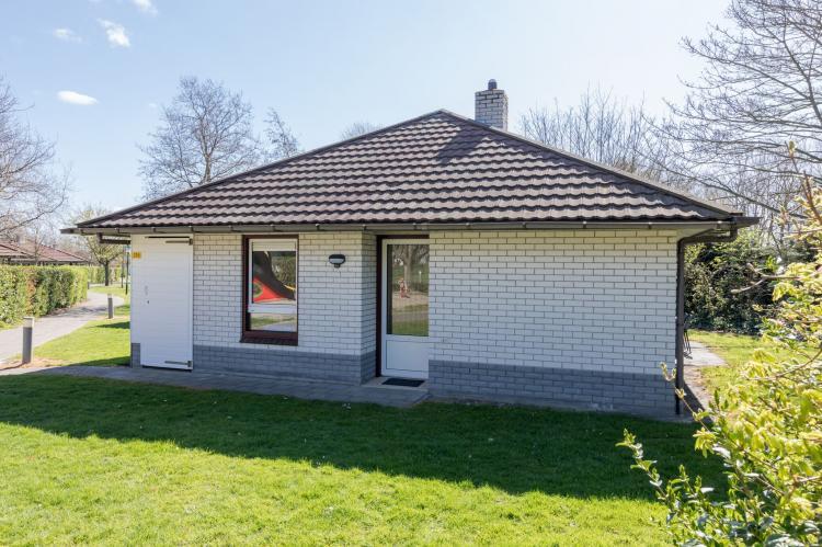 VakantiehuisNederland - Waddeneilanden: Kustpark Texel 10  [2]