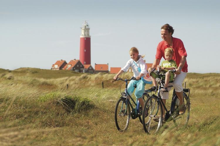 VakantiehuisNederland - Waddeneilanden: Kustpark Texel 10  [32]